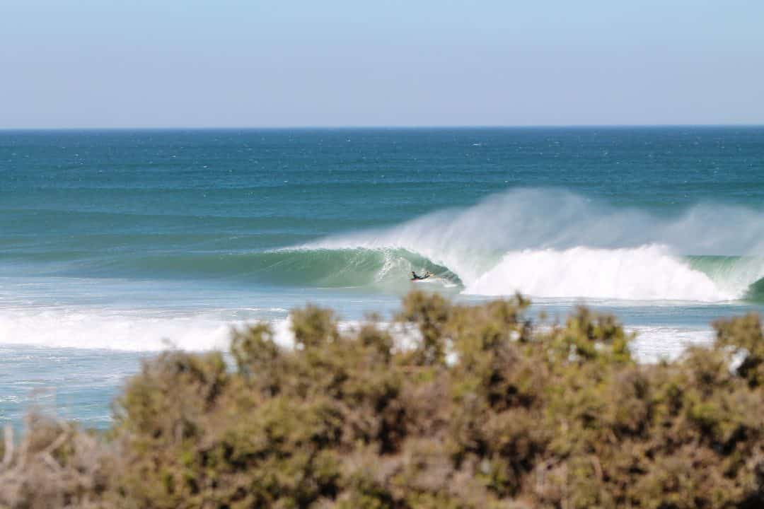 bodyboarding holiday in south africa