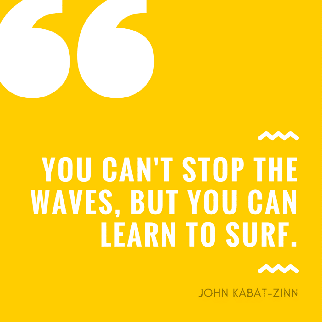 Surfing quotes designed by South Africa Surf Tours