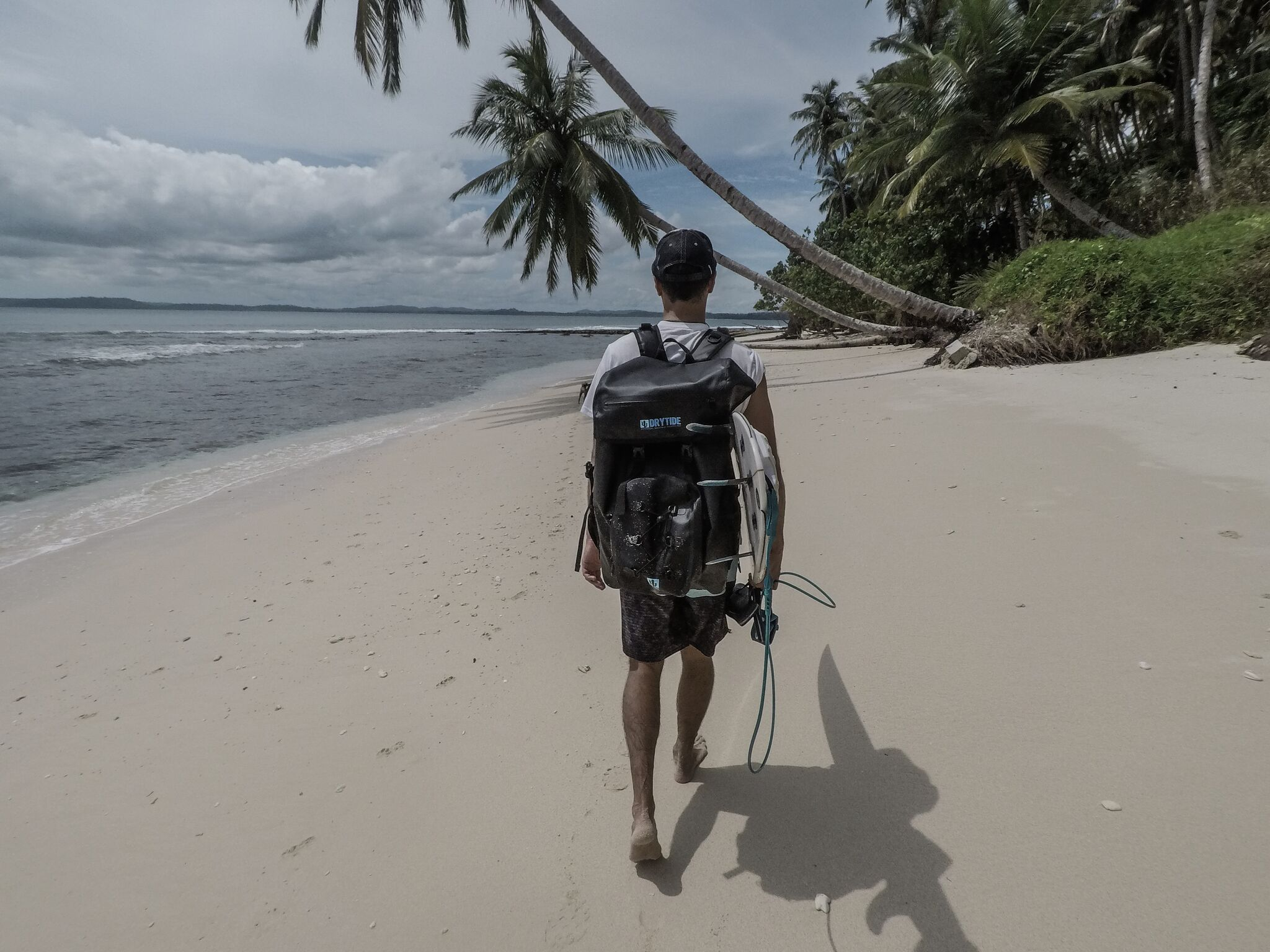 4db6cf75654d DryTide Travel Backpack  The Waterproof Backpack we all Need.