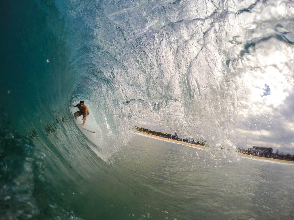 surf workout
