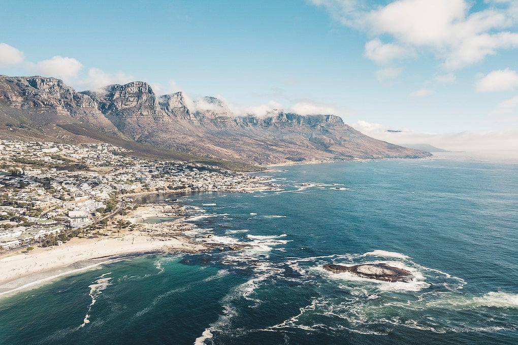 Surfing South Africa with South Africa Surf Tours