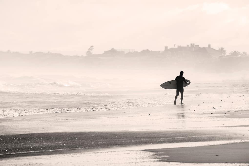 surf lodge in kleinmond, south africa