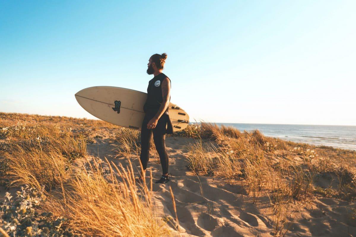 intermediate surf trips