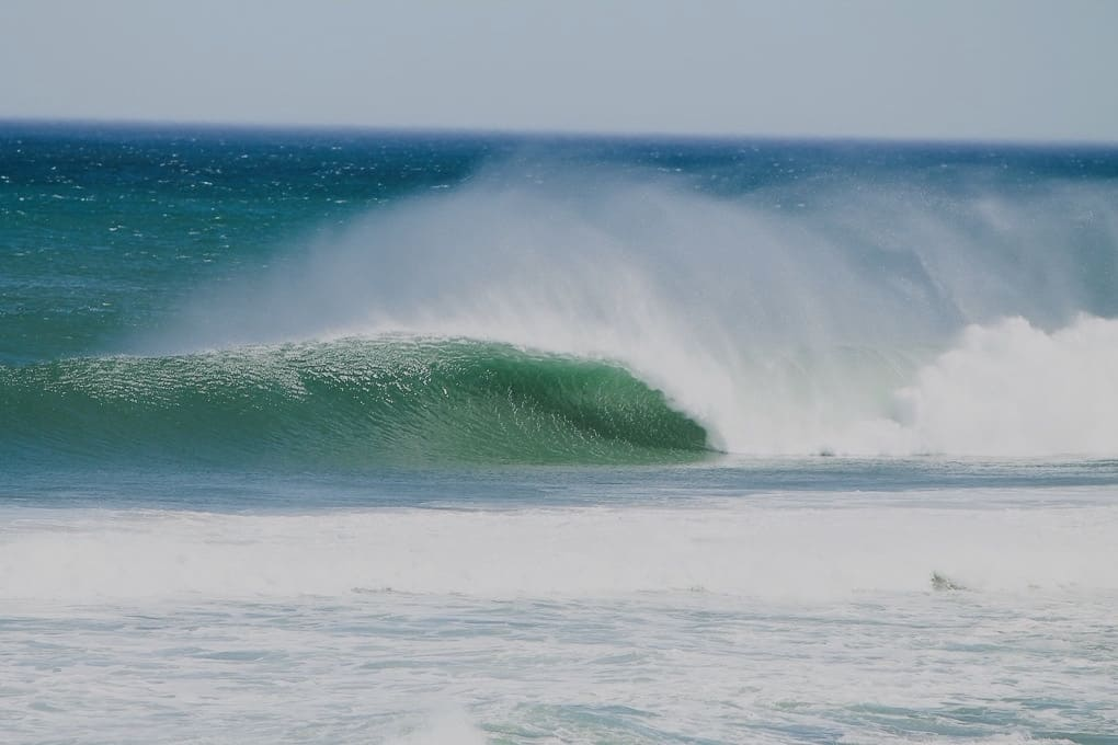 surf trip south africa