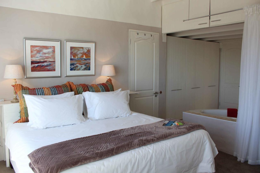 surfers accommodation bed & breakfast