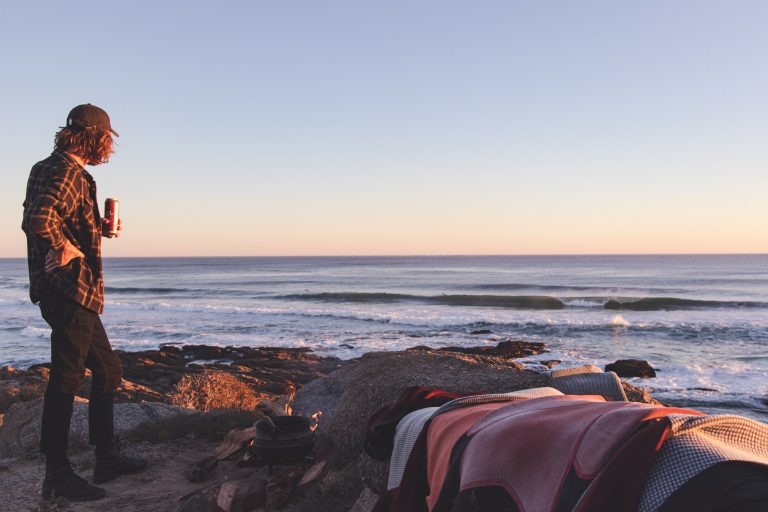 surf holidays in south africa